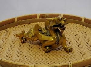 Скульптурки Пияо