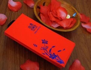 Красные конверты в фен-шуй традиции