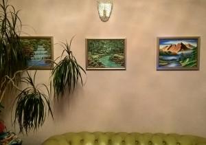 Картины в квартиру